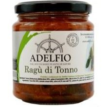Picture of adelfio tuna ragout gr 300