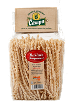 Picture of campo trapani busiate bronze die pasta gr 500