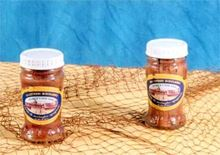 Picture of i piscatura anchovies fillets olive oil gr 90