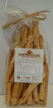 Picture of mastrocesare sesame breadsticks