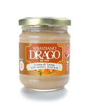Picture of drago tuna paste with orange gr 180