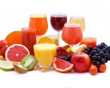 Picture for category  Drink & fruit juices