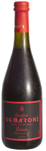 Picture of birrificio 24 baroni birra rossa belgian amber ale vol. 6.8 cl 75