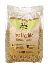 Picture of ALCE NERO Organic lentils 400 g