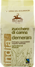 Picture of alce nero demer brown sugar bio gr 500