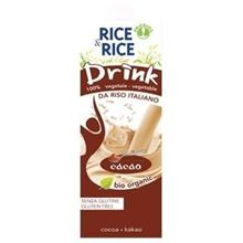 Picture of probios organic rice drink whit cocoa lt 1