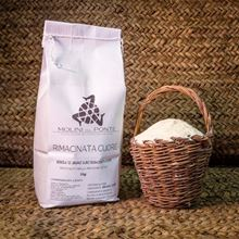 Picture of molini del ponte durum wheat flour kg1