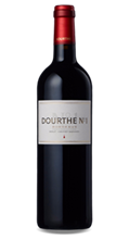 Picture of dourthe nr 1 rouge vino rosso cl 75