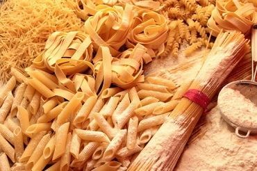 Picture for category Durum wheat pasta