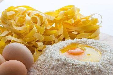 Picture for category Eggs pasta