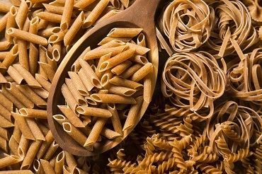 Picture for category Whole wheat pasta