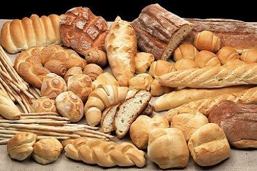 Picture for category Breadsticks, crackers, bread and substitute