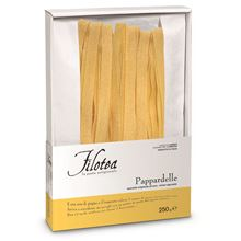 Picture of filotea pappardelle all'uovo gr 250