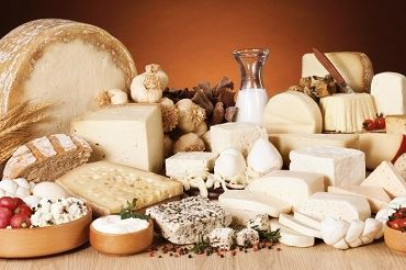 Picture for category Cheeses