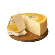 Picture of asiago
